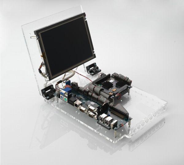 Комплекст разработчика CPU-1440