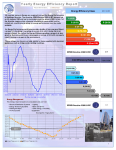 Energy Efficiency Report thumb 1