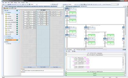 Выпущена версия ISaGRAF 6.0.3. Скачайте сейчас.
