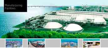 SCADA-пакет  PcVue контролирует систему распределения электроэнергии и подстанции  крупнейшего металлургического завода Hyundai Steel (Dangjin, Южная  Корея)