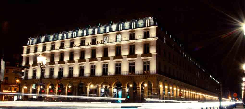 Престижный бизнес-центр «Le Louvre des Entreprises» в центре Парижа контролируется с помощью SCADA-пакета PcVue