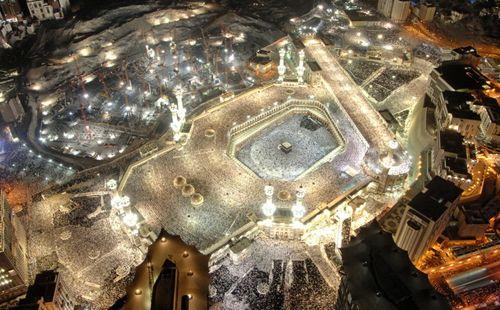 Королевская резиденция в Эр-Рияде, Саудовская Аравия