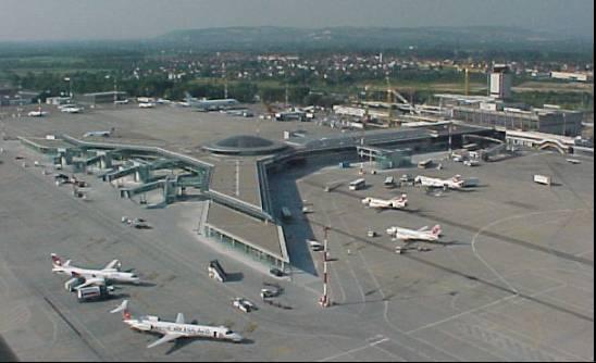SCADA-пакет PcVue в системах обеспечения жизнедеятельности  аэропортов: универсальность, надежность и оперативность