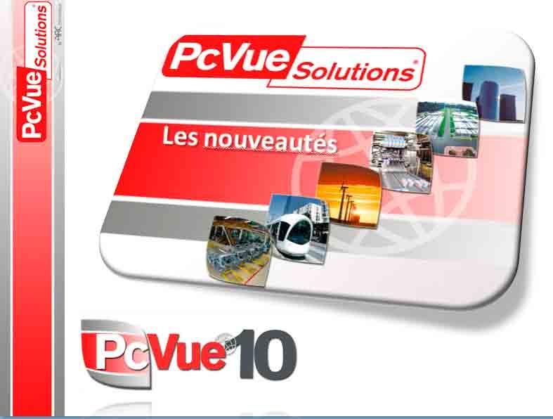 Выход на рынок SCADA-пакета PcVue 10: новая версия еще больше заинтересует энергетиков и интеграторов в области систем автоматизации зданий