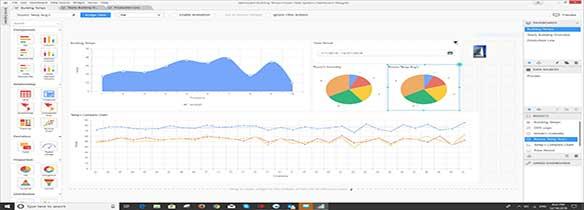 Dream Report - программный продукт для систем отчётности и аналитики