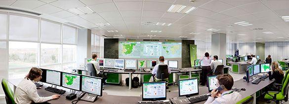Программные средства диспетчеризации и сбора данных для АСУ ТП и систем автоматизации зданий