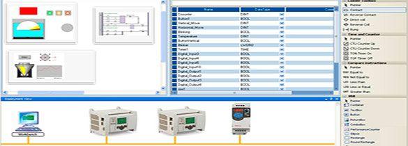Контроллеры и средства их программирования на базе технологии ISaGRAF