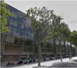 Новое здание в Париже головного офиса международной страховой компании SCOR (2 здания, 3 подземных уровня), 1000 точек, Lon, OPC, ModBus