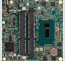 COMEX-IC50L: 5th Generation Intel® Core™ (Broadwell) ULT, COM Express Compact Type-6