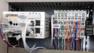 Рис.2 Элементы щита автоматики с контроллером Fastwel МК-150
