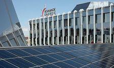 Здание энергетической компании Romande Energie в Швейцарии